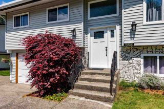 Photo 4: 31745 CHARLOTTE Avenue in Abbotsford: Abbotsford West House for sale : MLS®# R2579310