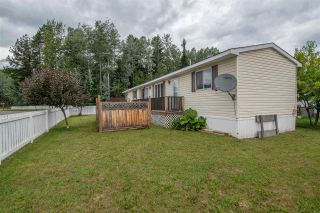 """Photo 3: 21 3278 3RD Avenue in Smithers: Smithers - Town Manufactured Home for sale in """"Park Place"""" (Smithers And Area (Zone 54))  : MLS®# R2388334"""