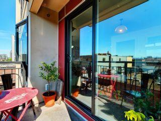 Photo 22: 409 517 Fisgard St in : Vi Downtown Condo for sale (Victoria)  : MLS®# 877737