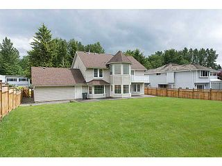 Photo 10: 10167 161ST ST in Surrey: Fleetwood Tynehead House for sale : MLS®# F1312963