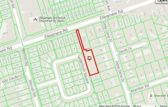 Main Photo: 3693 Ellesmere Road in Toronto: Highland Creek House (Bungalow) for sale (Toronto E10)  : MLS®# E3462811