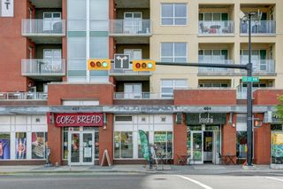 Photo 34: 101 1211 GLADSTONE Road NW in Calgary: Hillhurst Apartment for sale : MLS®# A1100282