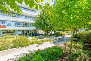 """Photo 33: 201 4400 BUCHANAN Street in Burnaby: Brentwood Park Condo for sale in """"MOTIF & CITI"""" (Burnaby North)  : MLS®# R2596915"""