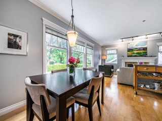 Main Photo: 1816 W 13 Avenue in Vancouver: Kitsilano Townhouse for sale (Vancouver West)  : MLS®# R2593639