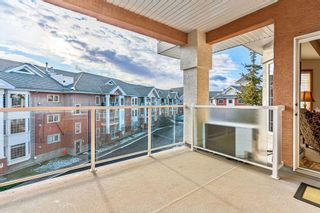 Photo 13: 392 223 TUSCANY SPRINGS Boulevard NW in Calgary: Tuscany Apartment for sale : MLS®# C4274391