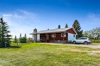 Photo 4: 370004 160 Street W: Rural Foothills County Detached for sale : MLS®# A1145850