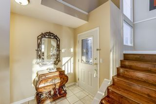 "Photo 2: 45 2525 YALE Court in Abbotsford: Abbotsford East Townhouse for sale in ""YALE COURT"" : MLS®# R2318734"