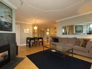 """Photo 1: 101 3629 DEERCREST Drive in North Vancouver: Roche Point Condo for sale in """"DEERFIELD AT RAVENWOODS"""" : MLS®# V803424"""