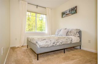 "Photo 15: 134 2000 PANORAMA Drive in Port Moody: Heritage Woods PM Townhouse for sale in ""MOUNTAIN'S EDGE"" : MLS®# R2575629"
