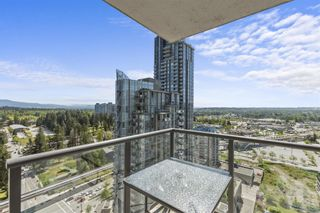 Photo 11: 2703 2979 Glen Drive in Coquitlam: North Coquitlam Condo for lease