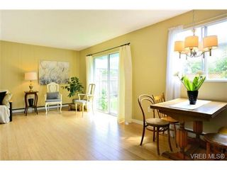 Photo 6: 12 10070 Fifth St in SIDNEY: Si Sidney North-East Row/Townhouse for sale (Sidney)  : MLS®# 672523