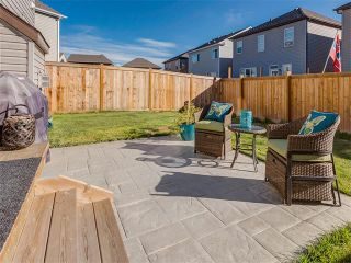 Photo 24: 18 WINDWOOD Grove SW: Airdrie House for sale : MLS®# C4082940