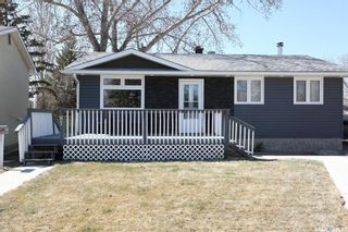 Main Photo: 87 Roberts Place in Regina: Mount Royal RG Residential for sale : MLS®# SK852029