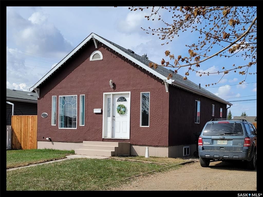 Main Photo: 1411 110th Street in North Battleford: College Heights Residential for sale : MLS®# SK851961