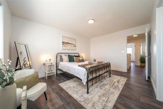 Photo 1: 22 15151 43 Street in Edmonton: Zone 02 House Half Duplex for sale : MLS®# E4239001