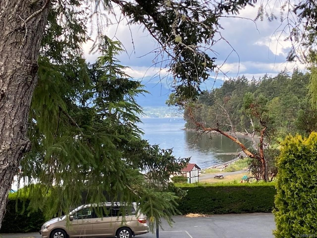 Main Photo: 54 Foster Point Rd in THETIS ISLAND: Isl Thetis Island Land for sale (Islands)  : MLS®# 845587