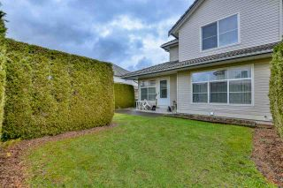 "Photo 5: 83 758 RIVERSIDE Drive in Port Coquitlam: Riverwood Townhouse for sale in ""RIVERLANE ESTATES"" : MLS®# R2139296"
