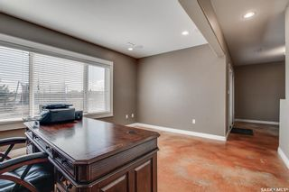 Photo 37: 230 Addison Road in Saskatoon: Willowgrove Residential for sale : MLS®# SK849044