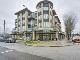 """Main Photo: 303 4307 HASTINGS Street in Burnaby: Vancouver Heights Condo for sale in """"MADISON"""" (Burnaby North)  : MLS®# R2418061"""