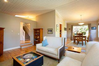 Photo 4: 1545 Granada Cres in : SE Mt Doug House for sale (Saanich East)  : MLS®# 853779