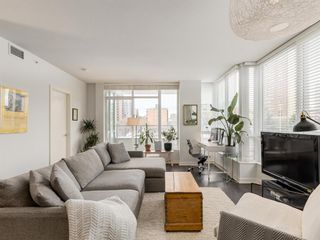 Photo 6: 312 626 14 Avenue SW in Calgary: Beltline Apartment for sale : MLS®# A1065136