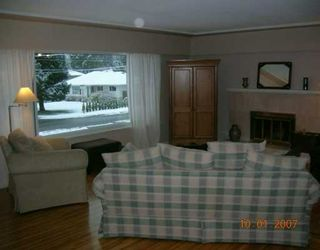 """Photo 4: 1492 E 27TH Street in North Vancouver: Westlynn House for sale in """"WESTLYNN"""" : MLS®# V625974"""