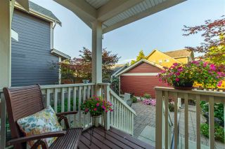 """Photo 11: 23009 JENNY LEWIS Avenue in Langley: Fort Langley House for sale in """"Bedford Landing"""" : MLS®# R2506566"""