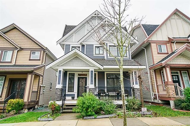 Main Photo: 5873 131A Street in Surrey: Panorama Ridge House for sale : MLS®# R2373398