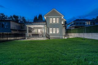 Photo 3: 1912 PETERSON Avenue in Coquitlam: Cape Horn House for sale : MLS®# R2576395