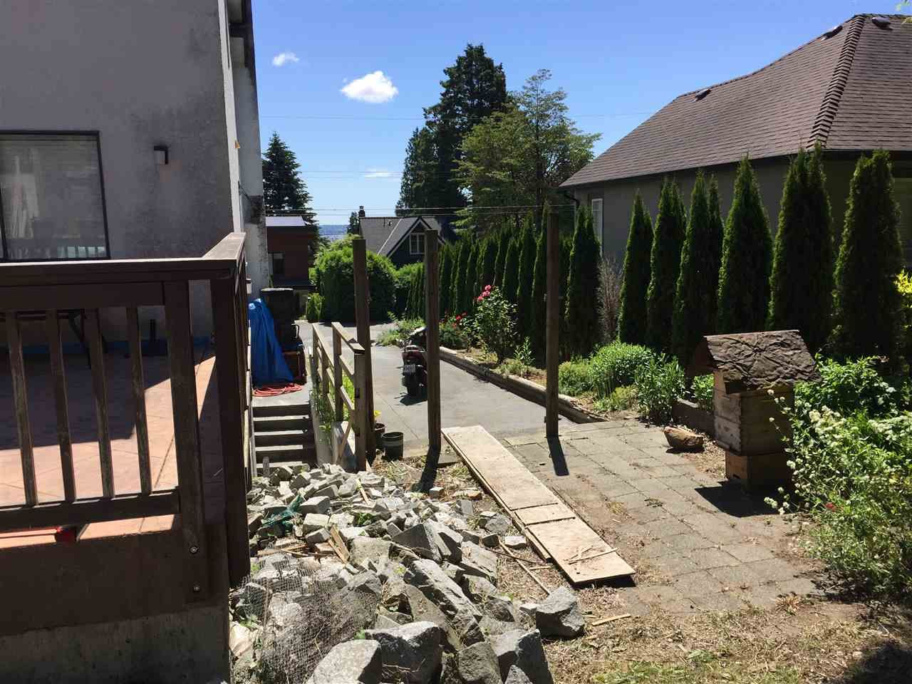 Photo 3: Photos: 1507 JEFFERSON AVENUE in West Vancouver: Ambleside House for sale : MLS®# R2274486
