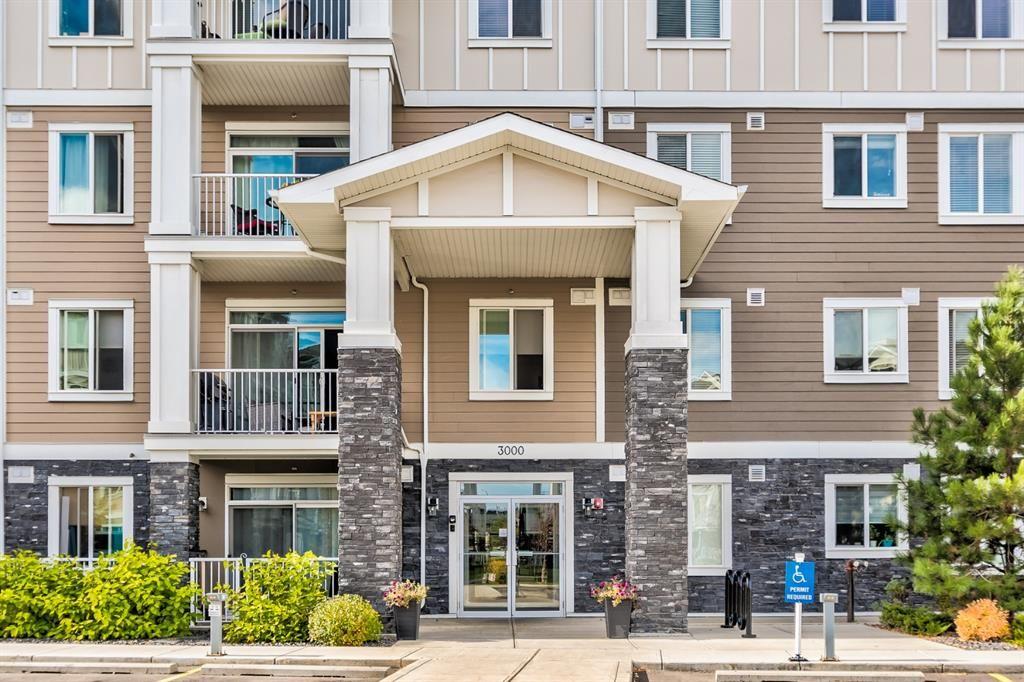 Main Photo: 3211 522 Cranford Drive SE in Calgary: Cranston Apartment for sale : MLS®# A1150628