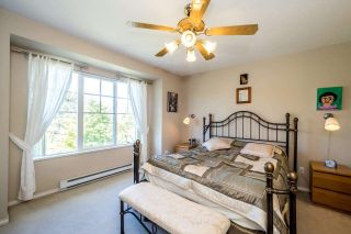 """Photo 12: 41 7233 HEATHER Street in Richmond: McLennan North Townhouse for sale in """"WELLINGTON COURT"""" : MLS®# R2163856"""