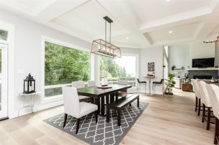 Photo 18: 2282 SORRENTO Drive in Coquitlam: Coquitlam East House for sale : MLS®# R2526740