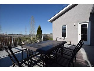 Photo 18: 5 ALLARD Place in Rockwood: Stony Mountain Residential for sale (R12)  : MLS®# 1711557