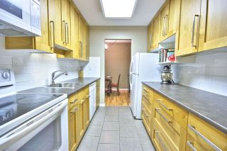 "Photo 4: 113 3451 SPRINGFIELD Drive in Richmond: Steveston North Condo for sale in ""ADMIRAL COURT"" : MLS®# R2216857"