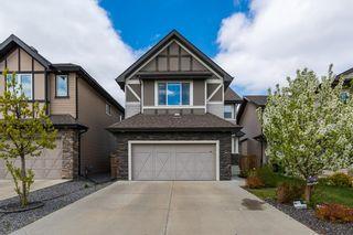 Photo 1: 15832 11 Avenue in Edmonton: Zone 56 House for sale : MLS®# E4246362