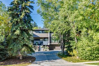 Main Photo: 1143 Sifton Boulevard SW in Calgary: Elbow Park Detached for sale : MLS®# A1146688
