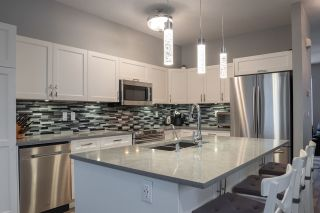 """Photo 3: 94 6575 192 Street in Surrey: Clayton Townhouse for sale in """"IXIA"""" (Cloverdale)  : MLS®# R2502257"""
