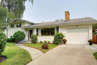 Photo 3: 121 Hallbrook Drive SW in Calgary: Haysboro Detached for sale : MLS®# A1134285