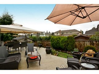 """Photo 19: 13502 14A Avenue in Surrey: Crescent Bch Ocean Pk. House for sale in """"Ocean Park"""" (South Surrey White Rock)  : MLS®# F1432192"""