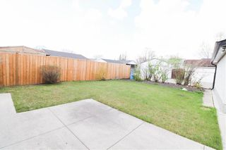 Photo 34: 924 London Street in Winnipeg: Valley Gardens Residential for sale (3E)  : MLS®# 202111930