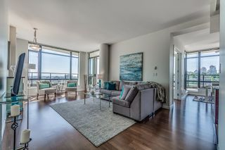 """Photo 6: 1901 610 VICTORIA Street in New Westminster: Downtown NW Condo for sale in """"THE POINT"""" : MLS®# R2184166"""