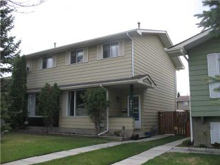 Photo 14: 7831 22 Street SE in CALGARY: Ogden_Lynnwd_Millcan Residential Attached for sale (Calgary)  : MLS®# C3567173