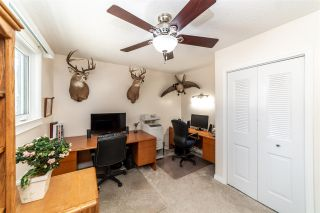 Photo 19: 12 Equestrian Place: Rural Sturgeon County House for sale : MLS®# E4229821