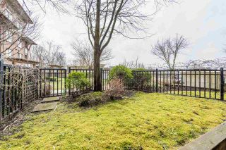 """Photo 16: 114 1633 MACKAY Avenue in North Vancouver: Pemberton Heights Condo for sale in """"Touchstone"""" : MLS®# R2147673"""