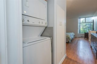 "Photo 13: 105 1045 QUAYSIDE Drive in New Westminster: Quay Condo for sale in ""QUAYSIDE TOWER 1"" : MLS®# R2392690"