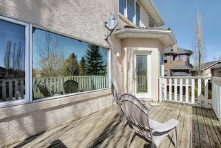 Photo 35: 112 Mt Alberta View SE in Calgary: McKenzie Lake Detached for sale : MLS®# A1082178