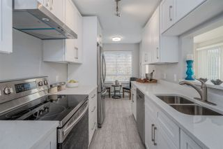 """Photo 2: 209 2437 WELCHER Avenue in Port Coquitlam: Central Pt Coquitlam Condo for sale in """"STIRLING CLASSIC"""" : MLS®# R2522097"""