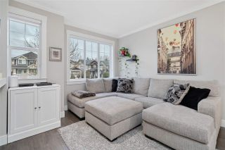 """Photo 3: 25 10151 240 Street in Maple Ridge: Albion Townhouse for sale in """"Albion Station"""" : MLS®# R2522553"""