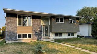 Photo 1: 177 Raquette Street in Winnipeg: Westwood Residential for sale (5G)  : MLS®# 202120915